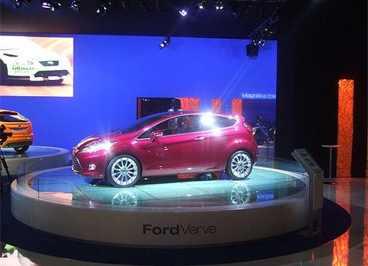 Ford al Motor Show di Bologna 2007 - Foto 14 di 16