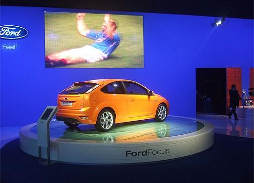 Ford al Motor Show di Bologna 2007 - Foto 3 di 16