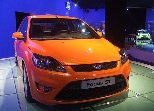 Ford al Motor Show di Bologna 2007 - Foto 5 di 16