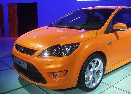 Ford al Motor Show di Bologna 2007 - Foto 6 di 16