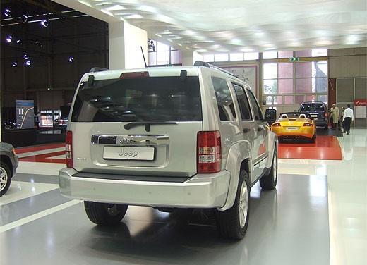 Jeep al Motor Show di Bologna 2007 - Foto 7 di 11