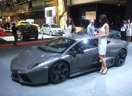 Lamborghini al Motor Show di Bologna 2007 - Foto 3 di 16