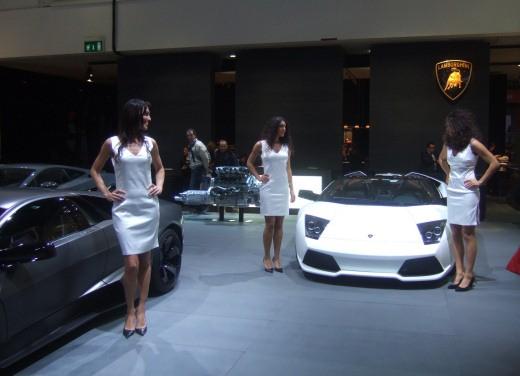 Lamborghini al Motor Show di Bologna 2007 - Foto 9 di 16
