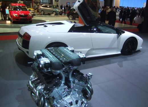 Lamborghini al Motor Show di Bologna 2007 - Foto 11 di 16