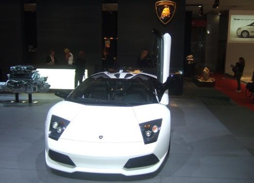 Lamborghini al Motor Show di Bologna 2007 - Foto 2 di 16
