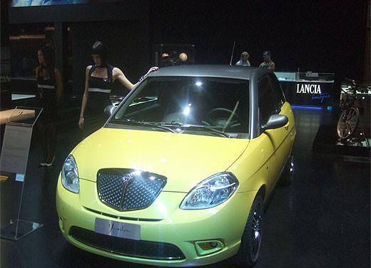 Lancia al Motor Show di Bologna 2007 - Foto 2 di 9
