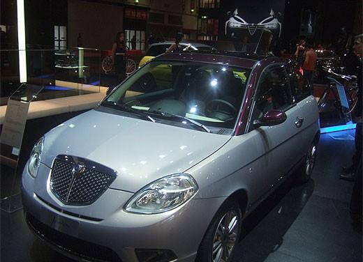 Lancia al Motor Show di Bologna 2007 - Foto 4 di 9