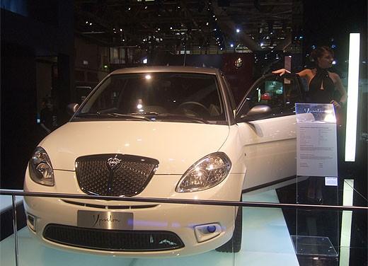 Lancia al Motor Show di Bologna 2007 - Foto 5 di 9