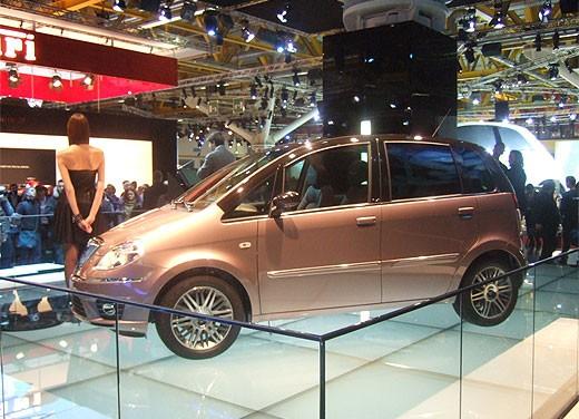 Lancia al Motor Show di Bologna 2007 - Foto 7 di 9