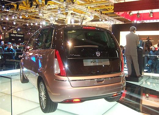 Lancia al Motor Show di Bologna 2007 - Foto 8 di 9