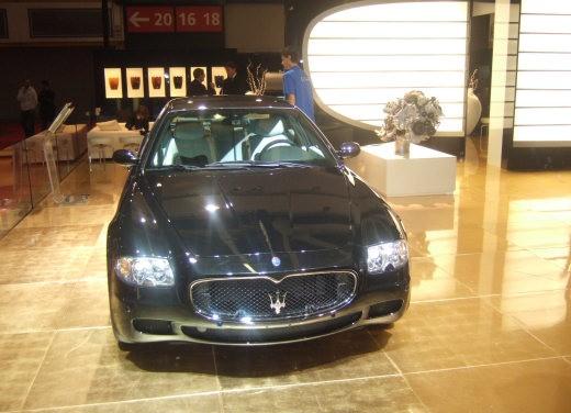 Maserati al Motor Show di Bologna 2007 - Foto 4 di 11