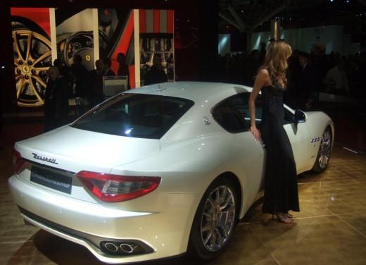 Maserati al Motor Show di Bologna 2007 - Foto 6 di 11