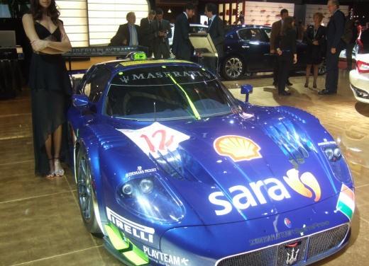 Maserati al Motor Show di Bologna 2007 - Foto 11 di 11