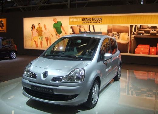 Renault al Motor Show di Bologna 2007 - Foto 11 di 17