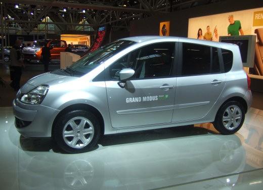 Renault al Motor Show di Bologna 2007 - Foto 12 di 17