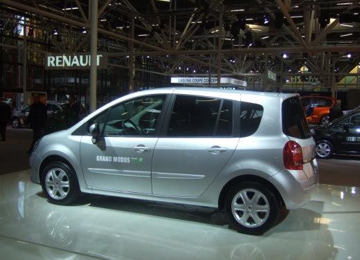 Renault al Motor Show di Bologna 2007 - Foto 13 di 17