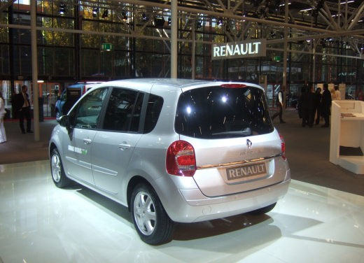 Renault al Motor Show di Bologna 2007 - Foto 14 di 17