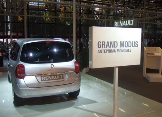 Renault al Motor Show di Bologna 2007 - Foto 15 di 17