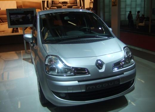 Renault al Motor Show di Bologna 2007 - Foto 17 di 17