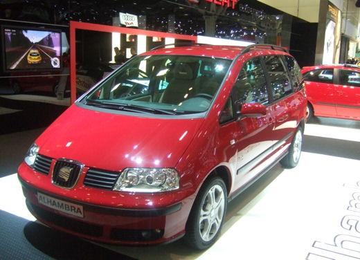 Seat al Motor Show di Bologna 2007 - Foto 10 di 11