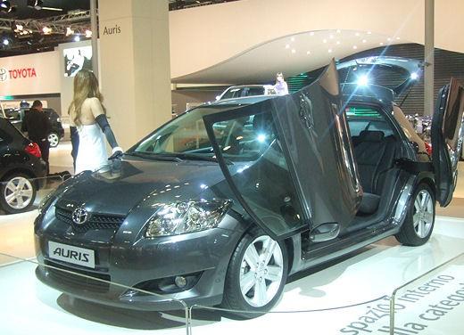 Toyota al Motor Show di Bologna 2007 - Foto 6 di 11