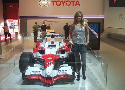 Toyota al Motor Show di Bologna 2007 - Foto 11 di 11