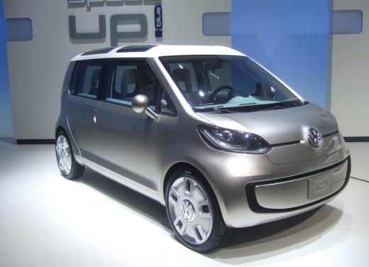 Volkswagen al Motor Show di Bologna 2007 - Foto 3 di 21
