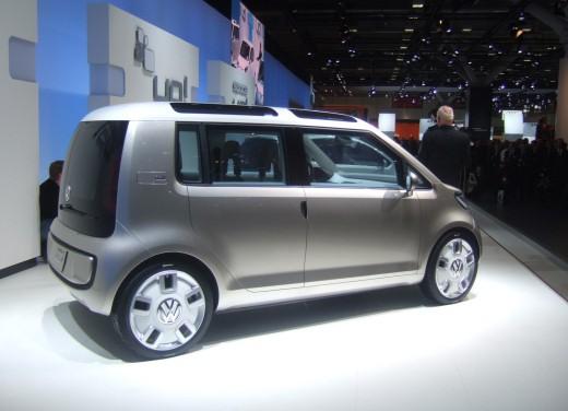 Volkswagen al Motor Show di Bologna 2007 - Foto 4 di 21