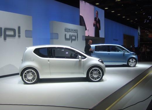 Volkswagen al Motor Show di Bologna 2007 - Foto 6 di 21
