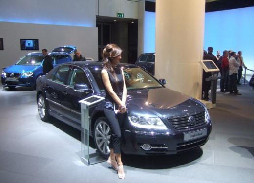 Volkswagen al Motor Show di Bologna 2007 - Foto 7 di 21