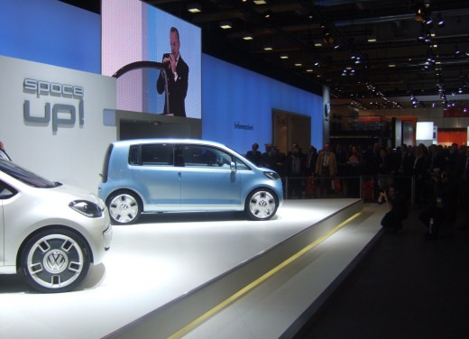 Volkswagen al Motor Show di Bologna 2007 - Foto 8 di 21