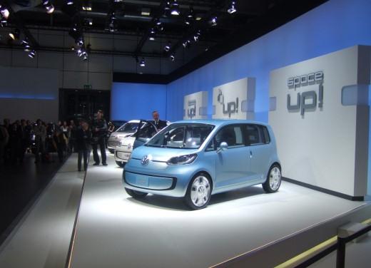 Volkswagen al Motor Show di Bologna 2007 - Foto 9 di 21