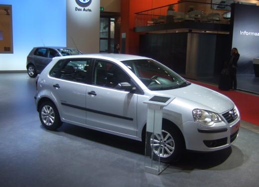 Volkswagen al Motor Show di Bologna 2007 - Foto 11 di 21