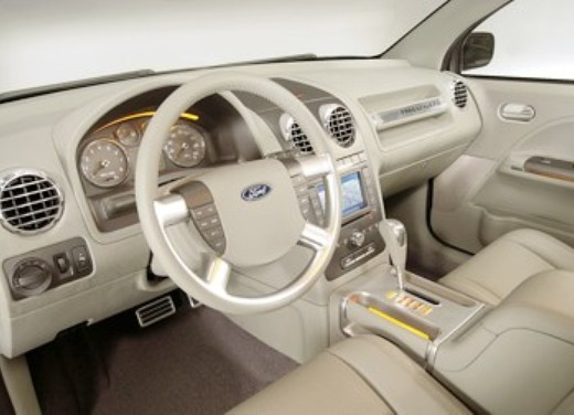 Ford Freestyle FX Concept - Foto 5 di 5