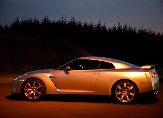 Nissan GT-R – Test Drive Report - Foto 9 di 12