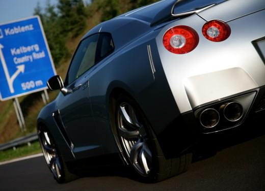 Nissan GT-R – Test Drive Report - Foto 12 di 12