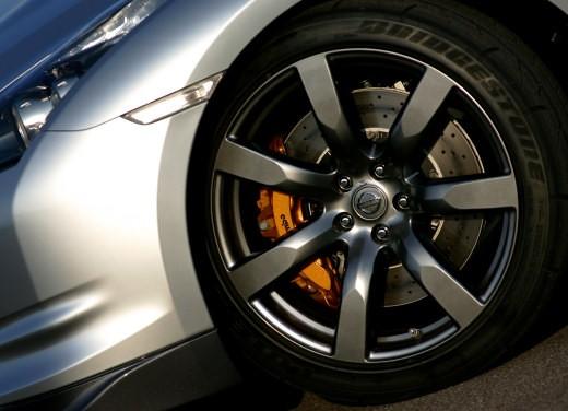 Nissan GT-R – Test Drive Report - Foto 3 di 12