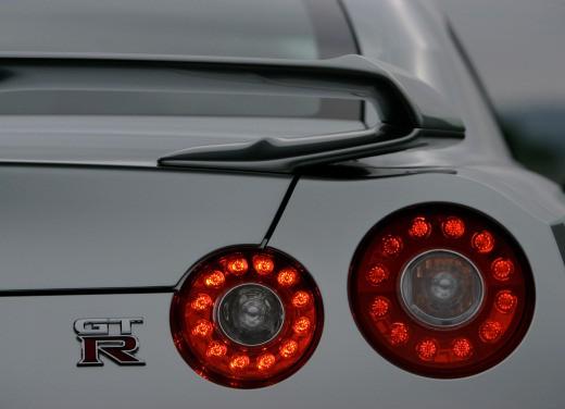 Nissan GT-R – Test Drive Report - Foto 4 di 12