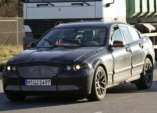 BMW nuova Serie 5 - Foto 5 di 5