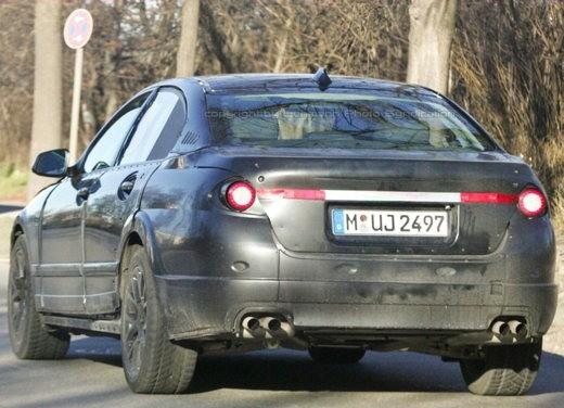 BMW nuova Serie 5 - Foto 2 di 5