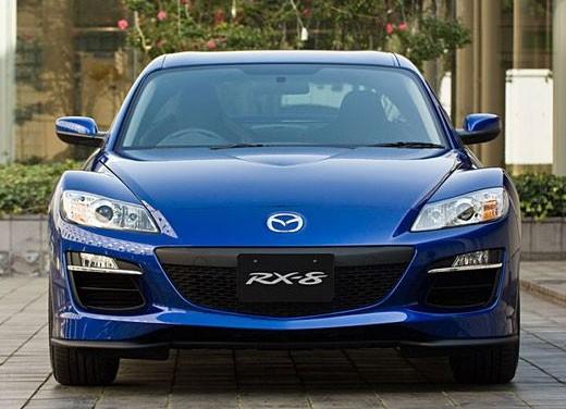 Mazda nuova RX-8 - Foto 4 di 11