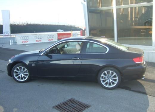 BMW Serie 3 Coupé – Long Test Drive - Foto 8 di 10