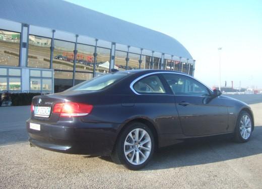 BMW Serie 3 Coupé – Long Test Drive - Foto 9 di 10