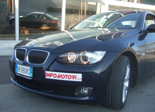 BMW Serie 3 Coupé – Long Test Drive - Foto 10 di 10