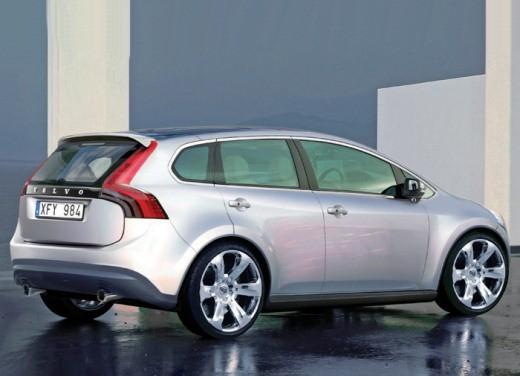 Ultimissime: Volvo V30 - Foto 2 di 3