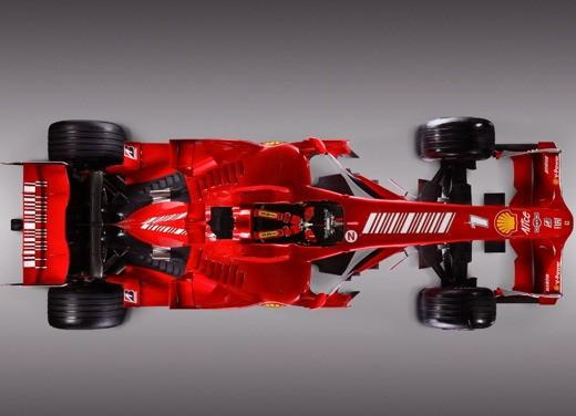 Ultimissime: Ferrari F1 2008 - Foto 5 di 11