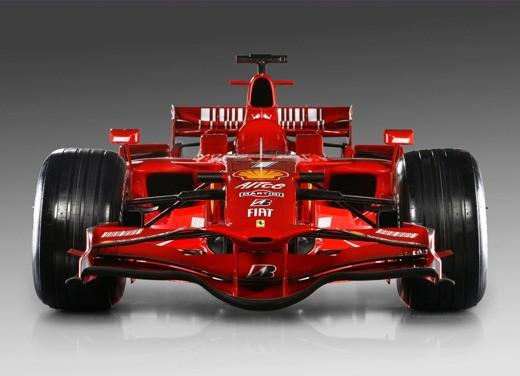 Ultimissime: Ferrari F1 2008 - Foto 6 di 11