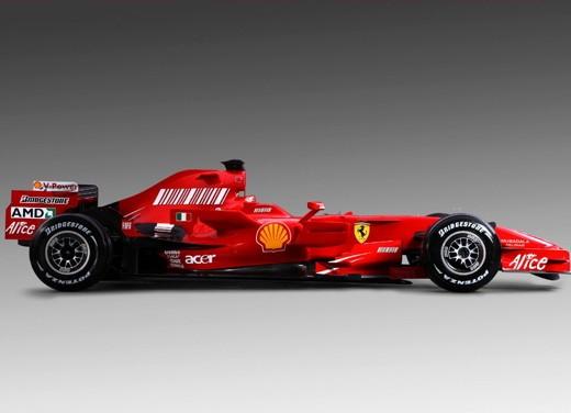 Ultimissime: Ferrari F1 2008 - Foto 7 di 11