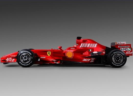 Ultimissime: Ferrari F1 2008 - Foto 8 di 11