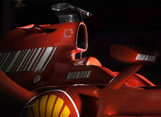 Ultimissime: Ferrari F1 2008 - Foto 11 di 11